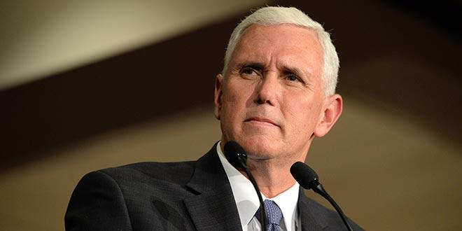 VP Pence Pledges Tax Reform, Job Growth at NRF Summit