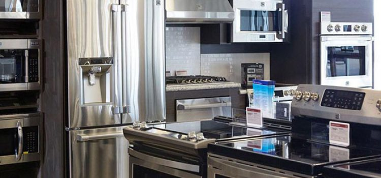 Sears to Sell Smart Appliances on Amazon
