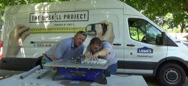 Lowe's Launches DIY Home Improvement Training Program