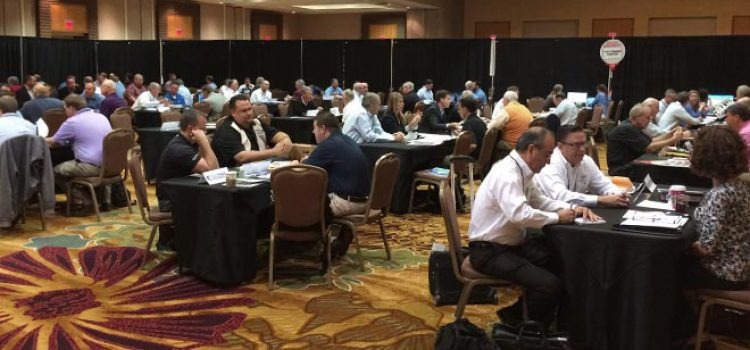 Executive Planning Conference Scheduled for November