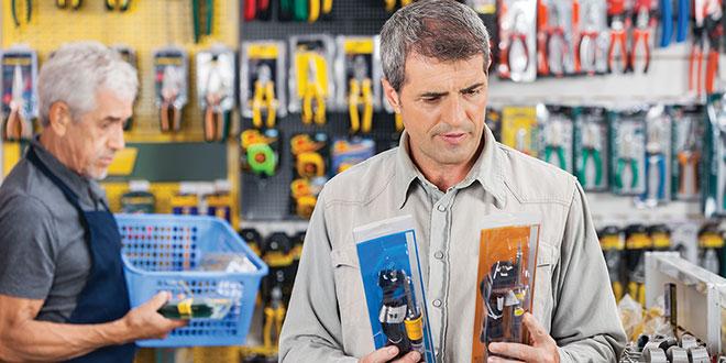 Expert Perspective: Retail Is… Merchandising