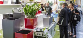 More Than 2,000 Exhibitors Expected at International Garden Fair
