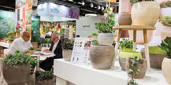 International Garden Fair to Highlight Outdoor Trends