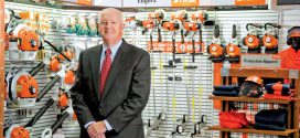 Fred Whyte, Former President of STIHL Inc., Dies at 70