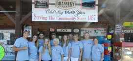 Branneky True Value Hardware Journey Continues After 160 Years