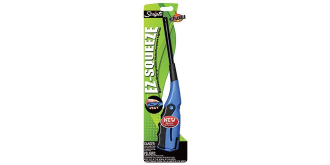 Multi-Purpose Lighter
