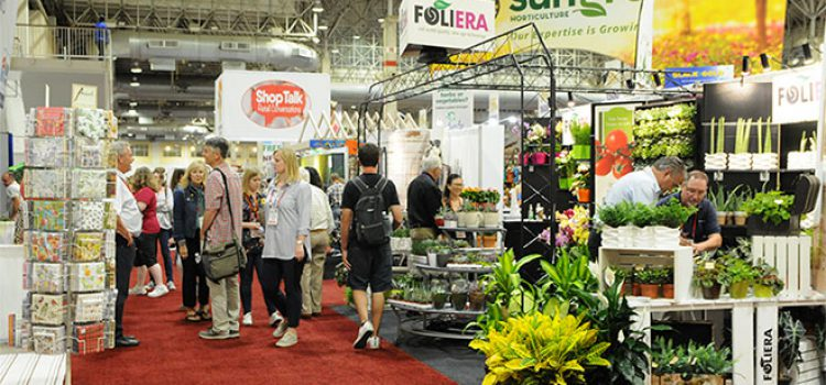 Independent Garden Center Show Highlights Modern, Organic Trends