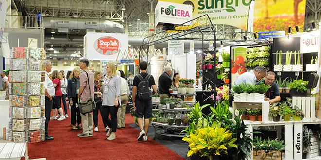 Independent Garden Center Show Highlights Modern, Organic Trends