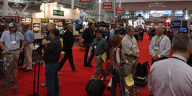 Retailers Converge on Boston for Orgill Fall Dealer Market