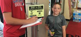 Montana Store Takes Part in Fishing Program