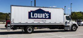 Lowe's CFO Marshall Croom to Retire