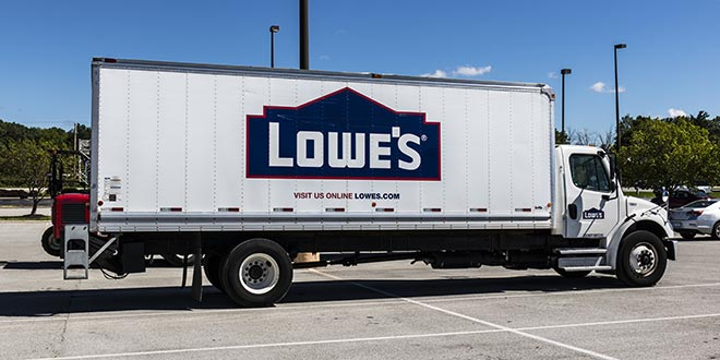 Lowe's CFO Marshall Croom to Retire