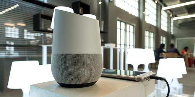 Google and Home Depot Team Up for Voice-Activated Ordering