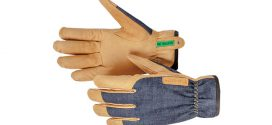 Multi-Purpose Work Gloves
