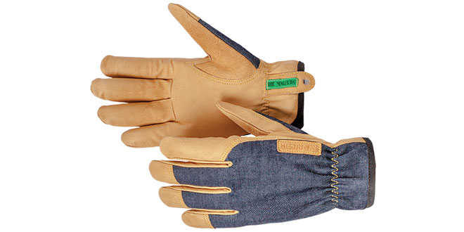 Multipurpose Work Gloves