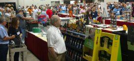 Sales and Attendance Increase at HDW Fall Market