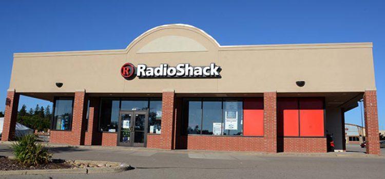RadioShack Brick-and-Mortar Presence Dependent on Independent Dealers