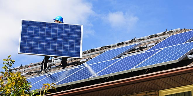 How Will Tariffs Impact the Solar Panel Industry?