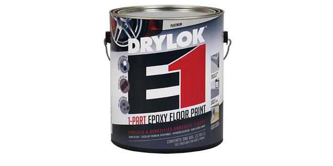 Epoxy Floor Paint