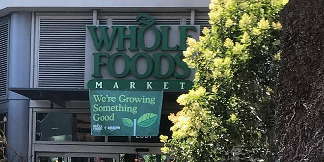 Pricing Is Key in Amazon's Whole Foods Takeover