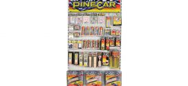 Model Car Product Line