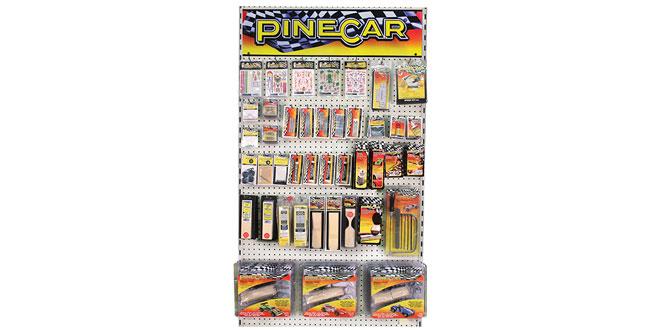 Model Car Product Line