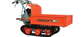 Power Wheelbarrows and Trackbarrows