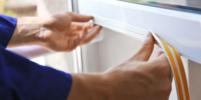 Four Insulation Projects To Sell Before Winter