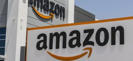 Amazon Becomes Second Company Valued at $1 Trillion