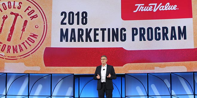 True Value Exec: New Marketing Program Is Flexible and Locally Focused