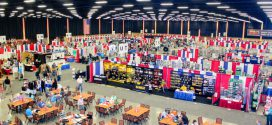 Wallace Hardware Celebrates 'American Pride' at Fall Market