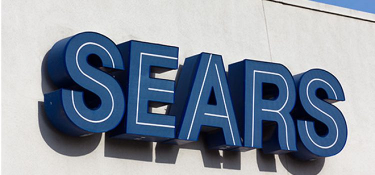 Sears Canada Moves to Liquidate Assets