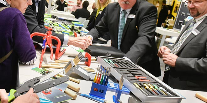 Thousands of Vendors Expected for 2018 International Hardware Fair
