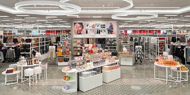 Target to Remodel Roughly 1,000 Stores Nationwide