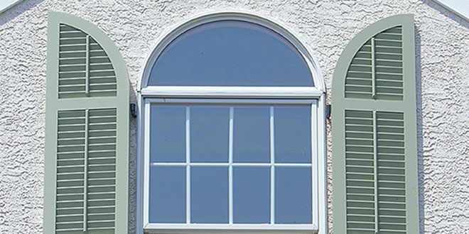 Synthetic Shutters