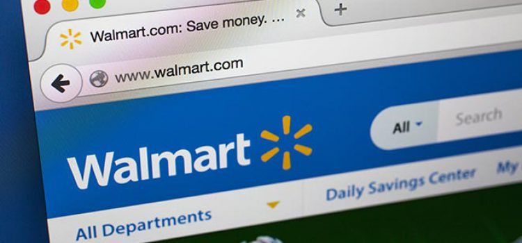 Walmart Sees Sales Growth, Popularity of 'Converged Experience' in Q1