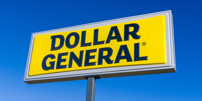 Dollar General to Open 900 Stores, Go Urban