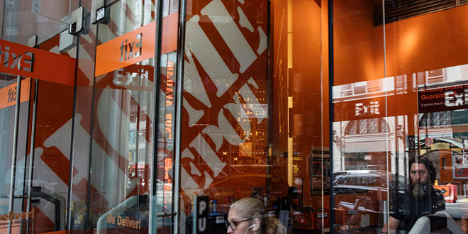 The Latest on Home Depot's Acquisitions