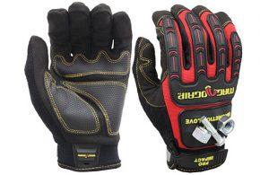 Magnetic Work Gloves
