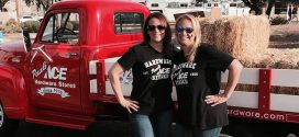 Arizona Sisters Put Family in Family Business