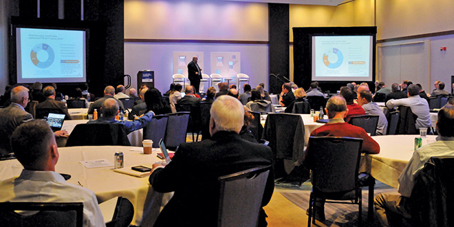 2017 State of Independents Conference Explores Opportunities for Retailers