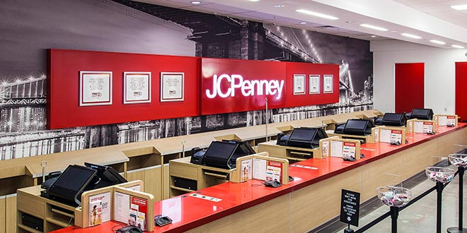 'We're Going After Sears,' J.C. Penney CEO Says