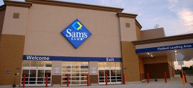 Walmart to Close 63 Sam's Club Locations, Lay Off Thousands
