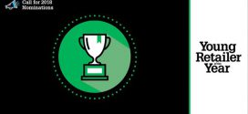 Young Retailer of the Year Deadline Approaching