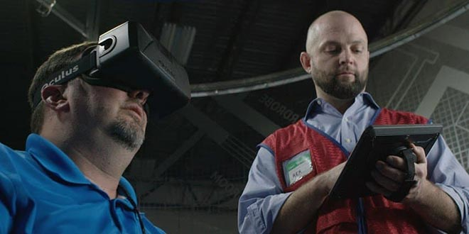 Lowe's Adapts Virtual Reality Tool to Train Workers