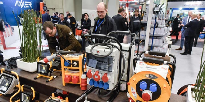 Register Now for the 2018 International Hardware Fair