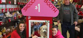 Animals Find Loving Homes at Annual Retailer Event