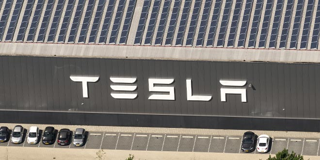 Home Depot to Sell Tesla Solar Panels, Batteries