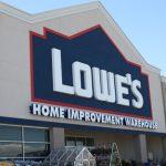 lowe's financial results