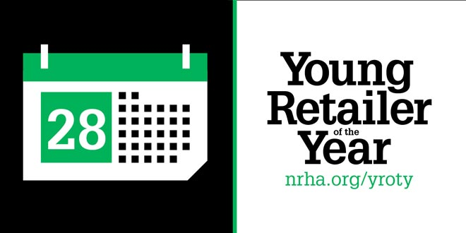 Less Than 2 Weeks Left to Submit Young Retailer of the Year Nominations
